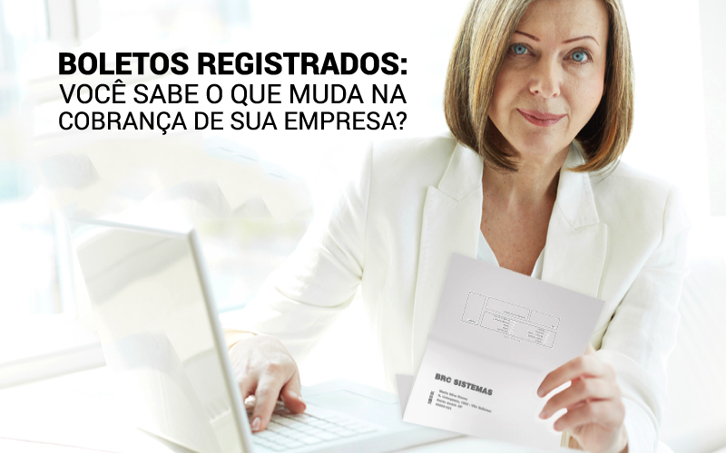 BOLETOS REGISTRADOS