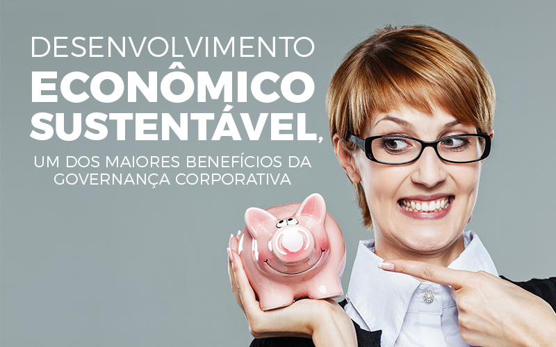 Desenvolvimento Econômico Sustentável
