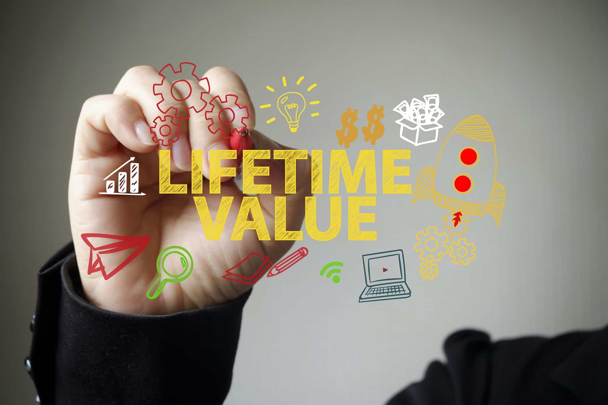 LTV – Lifetime Value: Quanto Seus Clientes Valem Para Você?