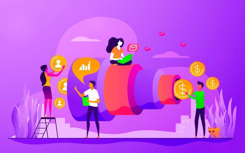 Prospeccao De Clientes Para Empresa